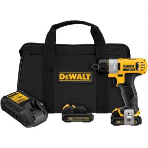 DEWALT rapid-perceuse 74mm ø