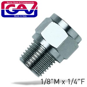 Chandelier Die Cast Hickey Coupler M10 x 1mm Pitch Thread Singles or Packs of 5