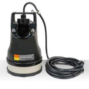 RPXL-65011 - Submersible Pump