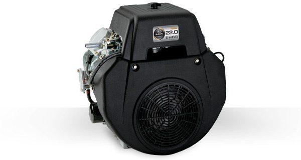 EH65 OHV V-Twin Engine