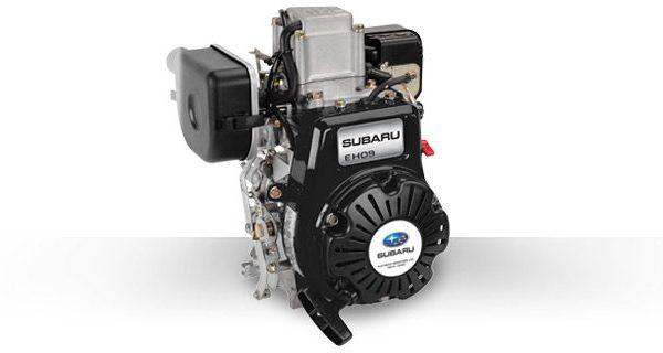 EH09 OHV Engine