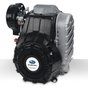 ER12 Small OHC Rammer Engine