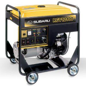 RGV12100 Industrial Generator