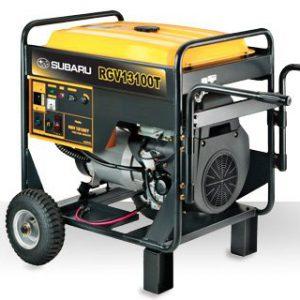 RGV13100T Industrial Generator