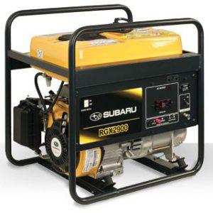 RGX2900 Industrial Generator
