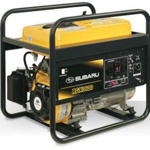 RGX3600 Industrial Generator
