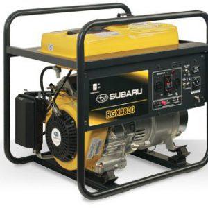 RGX4800/E Industrial Generator