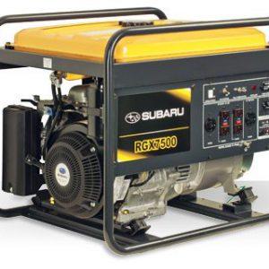 RGX7500/E Industrial Generator