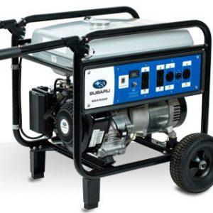 SGX5000 Commercial Generator