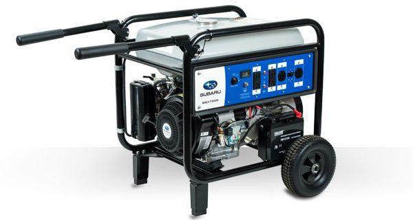 SGX7500E Commercial Generator